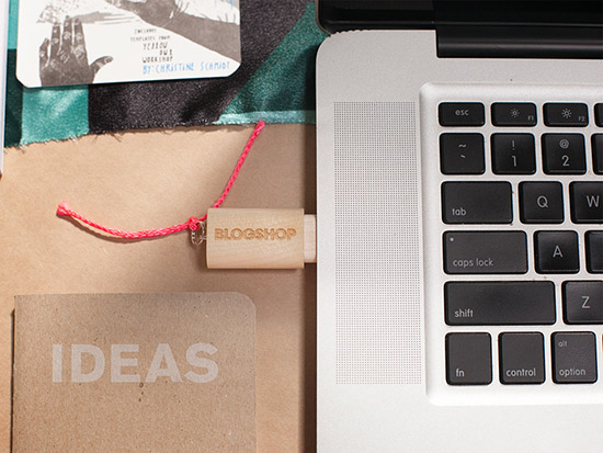 Video Blogshop class Los Angeles