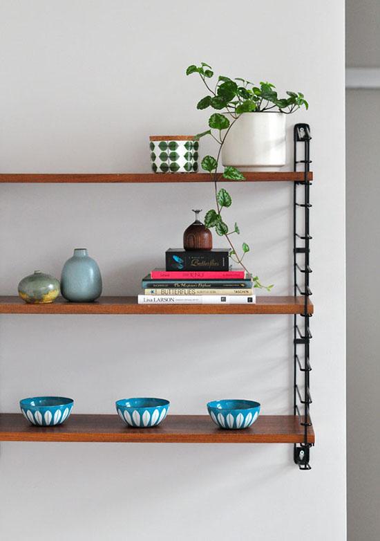 Tomado display shelving modern findings