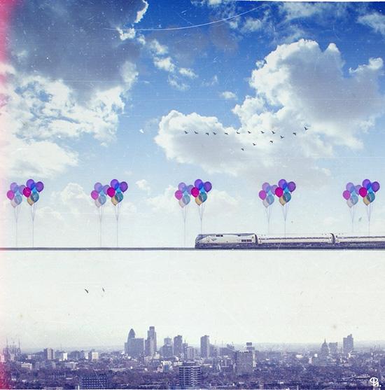 Above your dreams by philipp igumnov