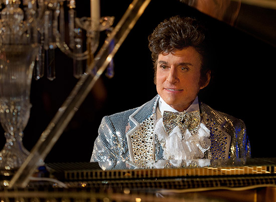 Michael Douglas Liberace Behind the Candelabra HBO