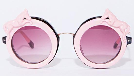 Pink Pony Eyewear by Sretsis