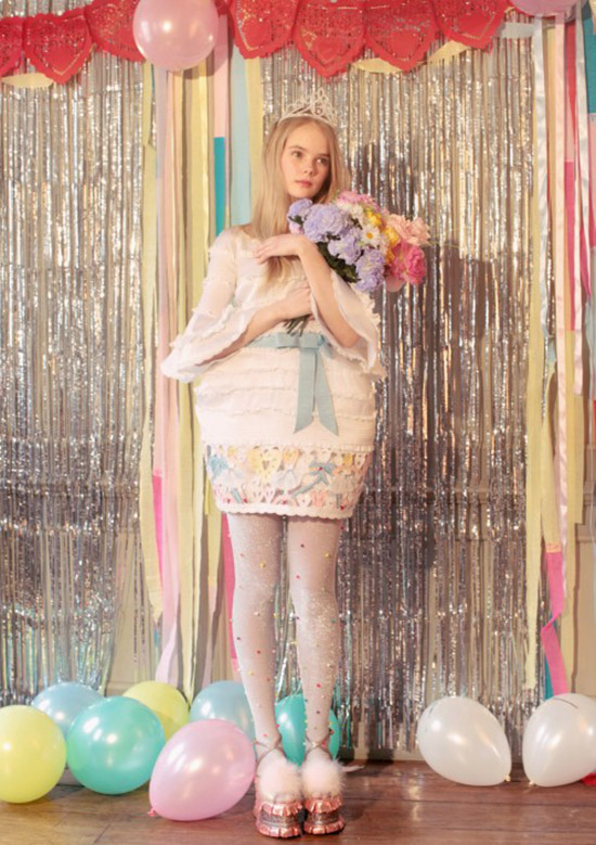 Miss World by Meadham Kirchhoff