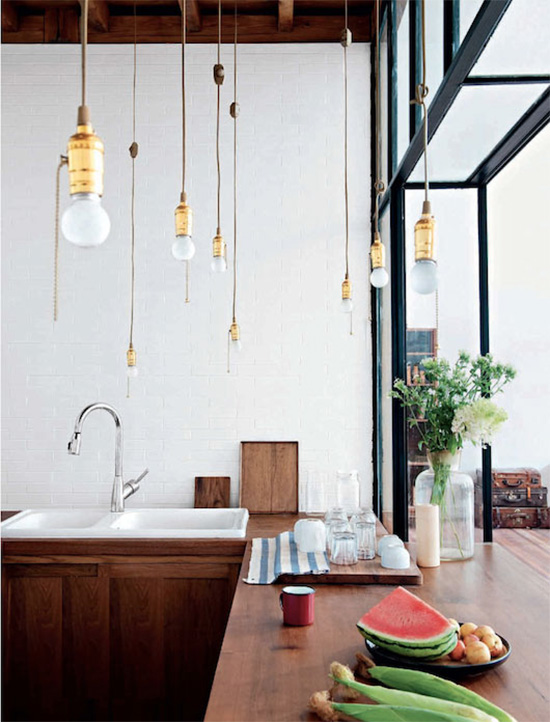 Gu qi furniture designer kitchen lightbulbs beijing river