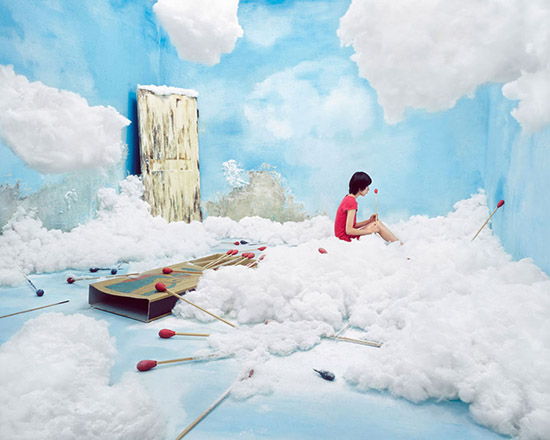 The Little Match Girl Stage of Mind Jeeyoung Lee