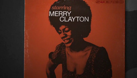 Opening credits 20 Feet From Stardom Documentary Merry Clayton