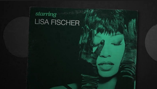 Opening credits 20 Feet From Stardom Documentary Lisa Fischer
