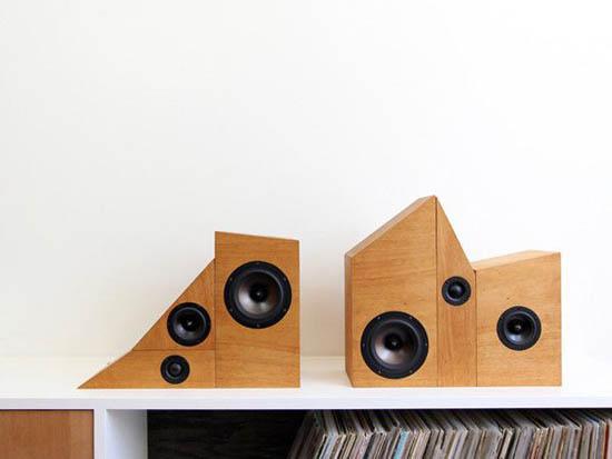 Tw workshop wow and flutter speaker system design