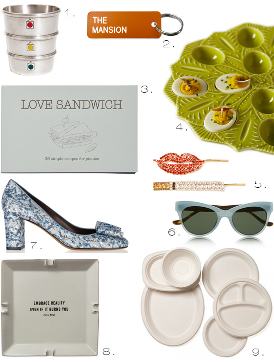 Betty Draper Francis Mad Men Mothers Day Gift guide 2014
