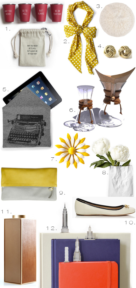 Peggy Olsen Mad Men Mothers Day Gift guides 2014