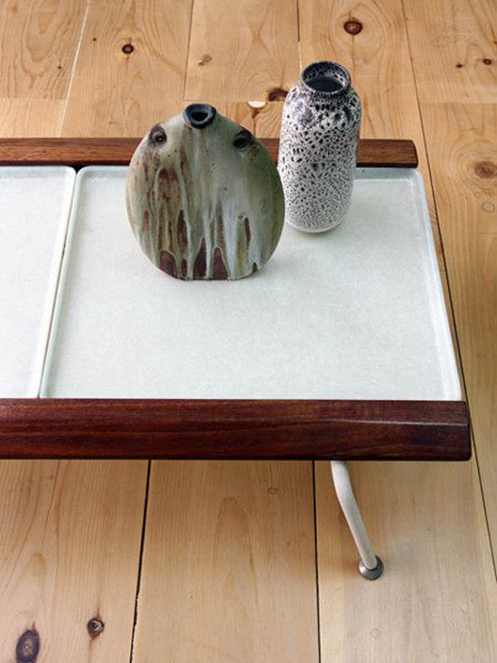 Tw workshop dishwasher safe coffee table