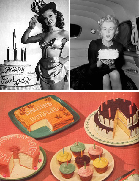 Whorange birthday Marilyn Monroe