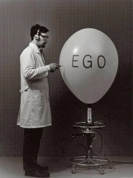 Ego Balloon
