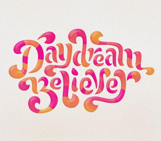 Jocelyn Anderson Daydream Believer