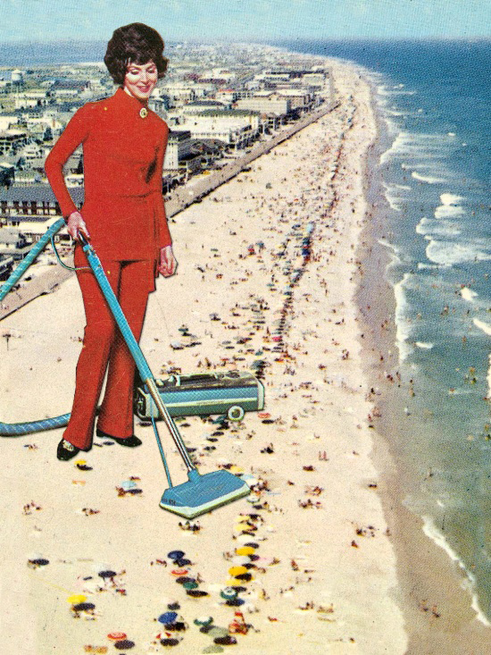 Eugenia Loli Dry Cleaning