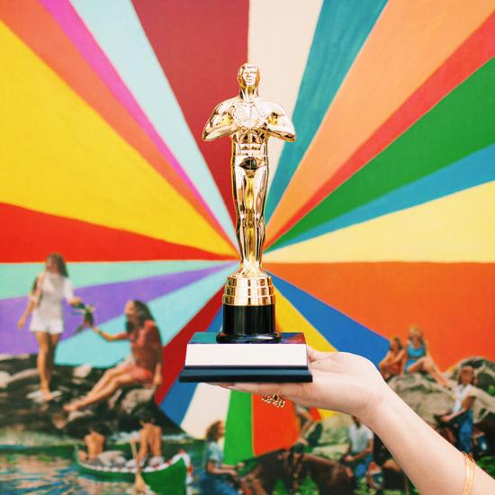 Whorange Oscar love with Brandi Strickland
