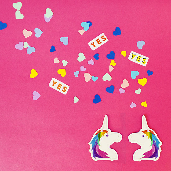 Love Wins Marriage Equality Unicorns