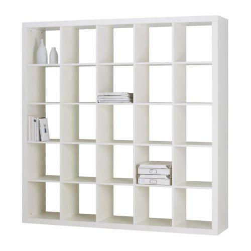 Whorange - Ikea bibliotheque modulable ...