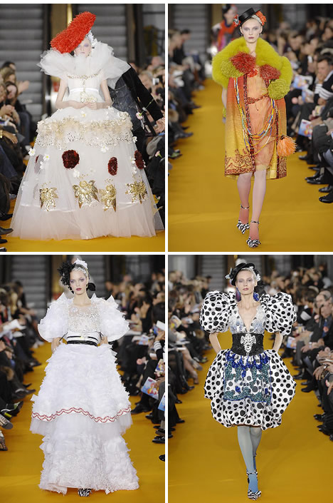 it 39s every girl 39s dream a christian lacroix wedding the bridal