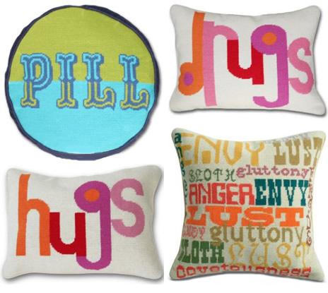 Jonathan_adler_needlepoint_pillows_