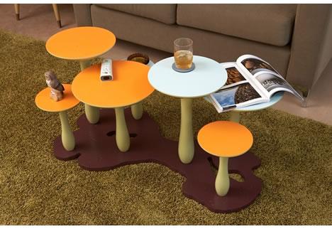 Thomas_wold_mushroom_tables