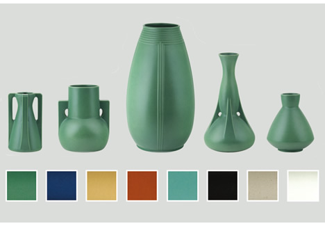 Ceramic vase drip in Vases - Compare Prices, Read Reviews and Buy